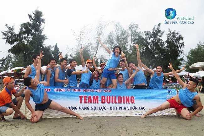 to-chuc-team-building-denyo-vietwind-team-building-4