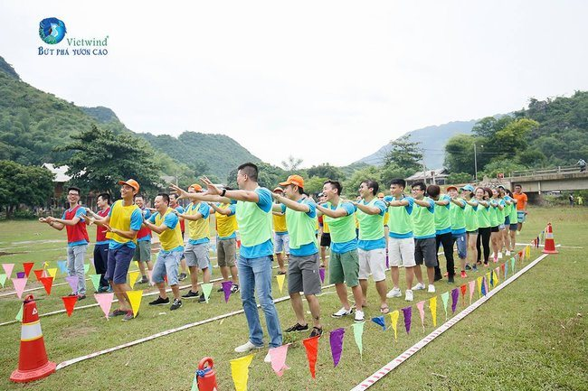 to-chuc-team-building-midea-vietwind-team-building-2