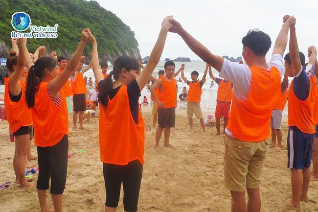 to-chuc-team-building-oristar-vietwind-team-building-2