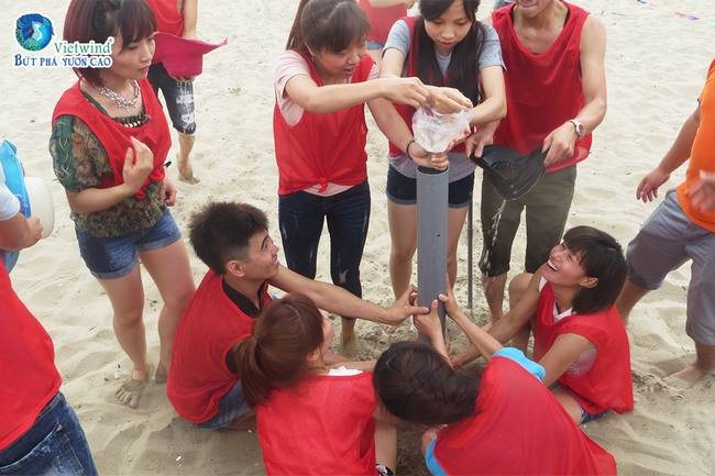 to-chuc-team-building-sews-vietwind-team-building-1