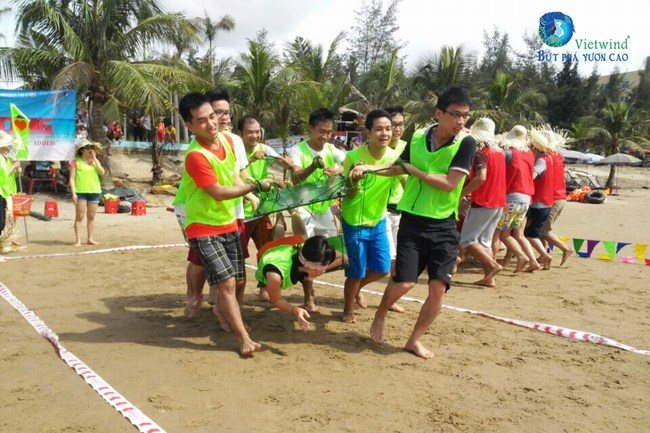 to-chuc-team-building-shb-vietwind-team-building-1