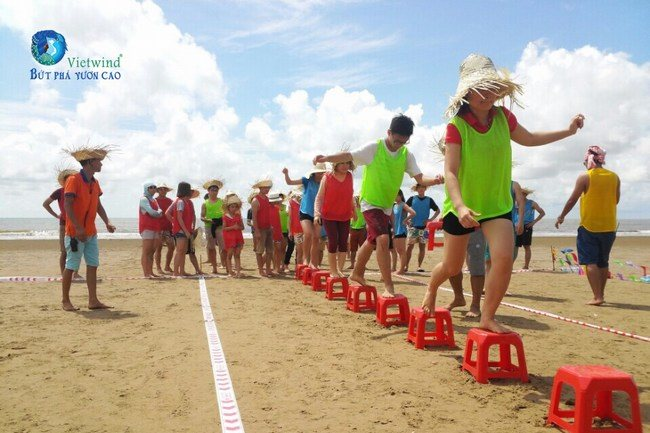 to-chuc-team-building-shb-vietwind-team-building-5