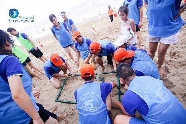 to-chuc-team-building-viet-trung-vietwind-team-building-3
