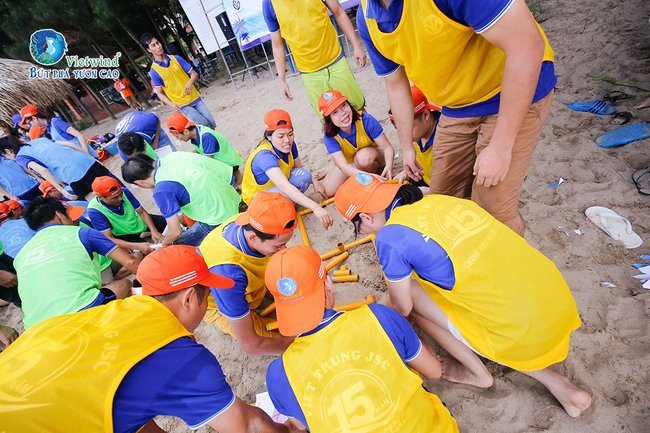to-chuc-team-building-viet-trung-vietwind-team-building-4